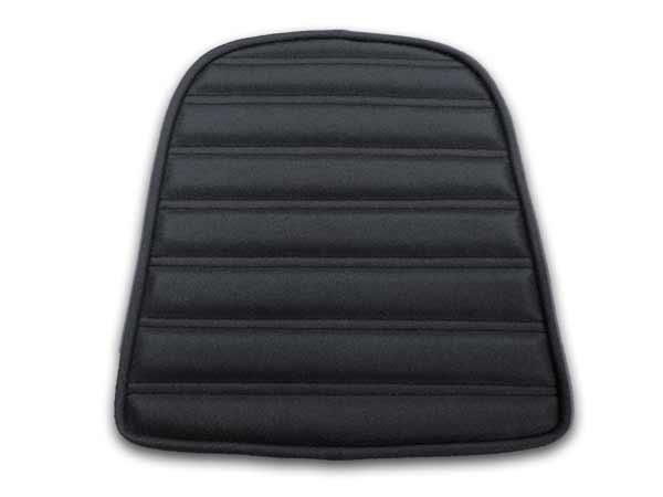 Sitzauflage in Leder exklusiv für CC Passat
